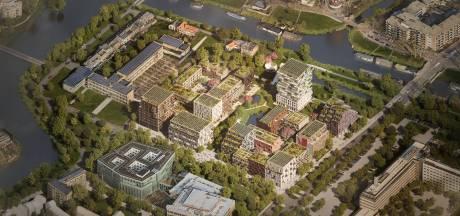 Moet Zwolle eigen PFAS-norm vaststellen om bouw op gang te houden?