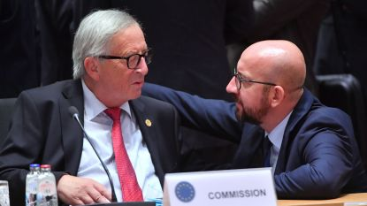 Europese Commissie vraagt in brief meer uitleg over Belgische begroting