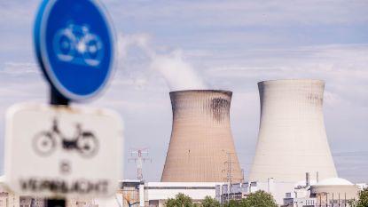 Betonproblemen in Belgische kerncentrales kosten Engie 250 miljoen euro winst