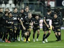 Reuzendoder NAC schakelt na PSV ook AZ uit en bereikt halve finales bekertoernooi