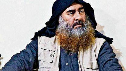 Waarom IS nauwelijks hinder ondervond van dood leider Al-Baghdadi