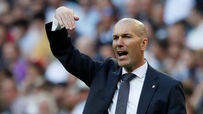 Real klopt Celta, Zidane draait de klok terug: Isco en Bale vanonder het stof gehaald, Courtois kind van de rekening