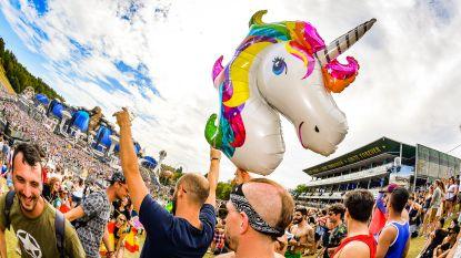 Zaterdag start de Belgische voorverkoop voor Tomorrowland 2019: zo bemachtig jij een ticket