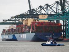 Antwerpse haven verstrengt regels rond bijlading in tweedehandsvoertuigen