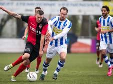 Goorman van FC Lienden naar DFS