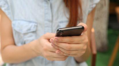 Smartphonefabrikanten in verhit gevecht over 'beste scherm' en 'beste camera'