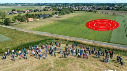"""Vagevuurwijk protesteert tegen nieuwe aanvraag voor drie windturbines: """"Onbegrijpelijk dat bedrijf maar blijft proberen"""""""