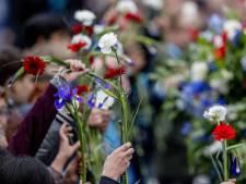 Leerdamse dodenherdenking dit jaar met trommelaars