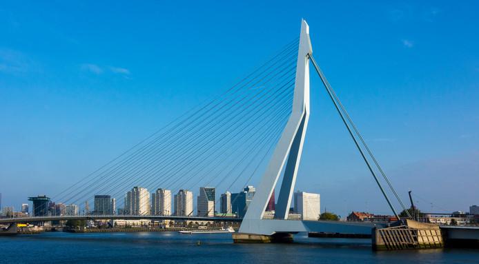 Juist in de Rotterdamse regio speelt de Europese Unie een grote rol.