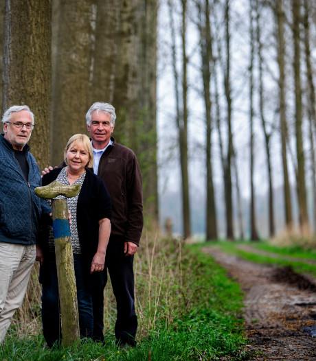 De klomp wordt Brabants icoon: belevingsroute in Best en Sint-Oedenrode