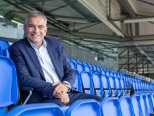Weer nieuwe directeur bij FC Eindhoven: Wim van den Broek out, Justin Goetzee in