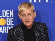 Ellen DeGeneres komt werknemers tegemoet met versoepelde regeling