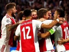 Uitslag poll: voordeel voor Ajax in aanloop naar topper