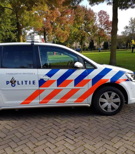 'Verdachte overleden meisje uit Hengelo (1) belde zelf 112'