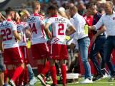 Competitie-indeling: Kozakken Boys, OJC Rosmalen, Blauw Geel en Dongen kennen concurrenten