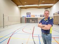 Beheerder sporthal 't Jebbink: 'Nieuwe hal op nieuwe locatie is de beste optie'