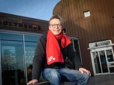 Tom Verreussel begint Voor Borne en laat SP-collega alleen achter