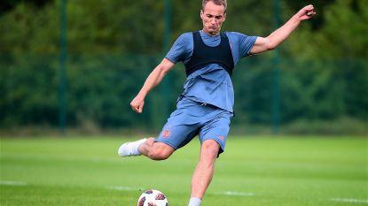 Zes weetjes over Yevhen Makarenko, die vanavond debuut voor Anderlecht maakt