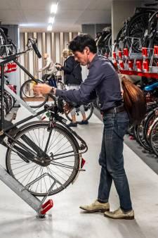 Grootste fietsenstalling ter wereld dreigt al over paar maanden te klein te zijn