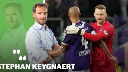 """Onze chef voetbal ziet dat voor Anderlecht louter de illusie van play-off 1 rest: """"Wát een ellende"""""""