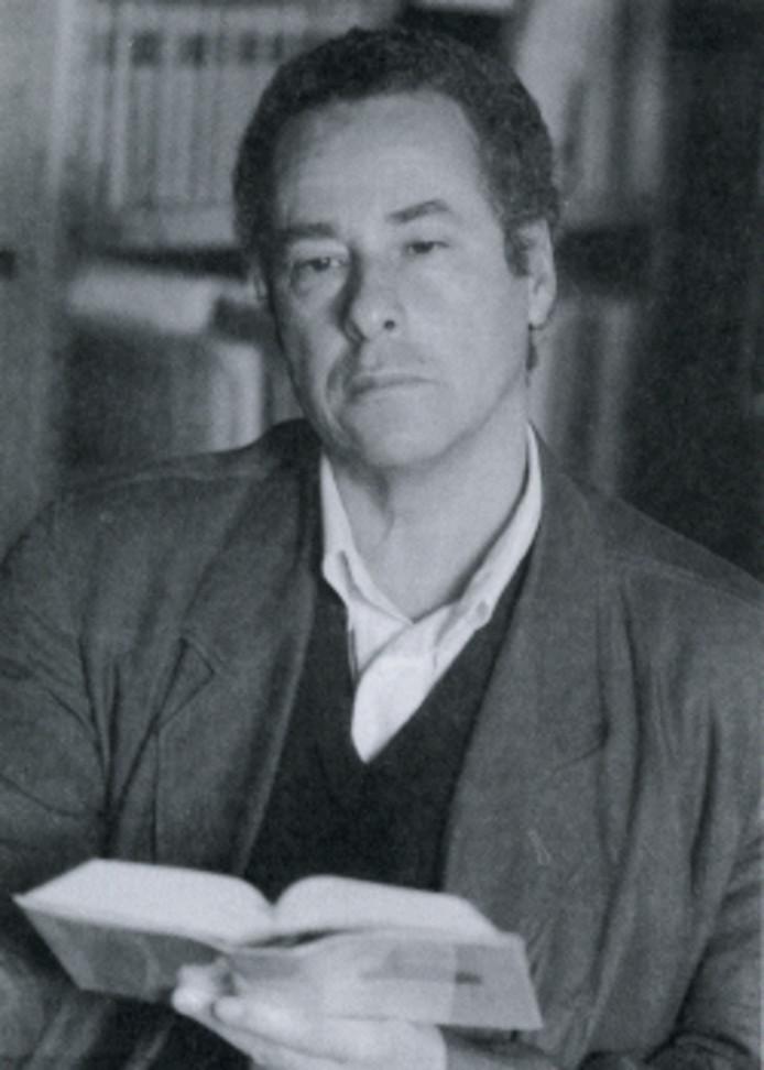 Hans Faverey, dichter