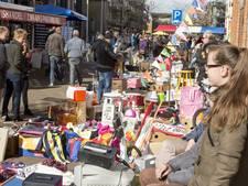 Succesvolle, nieuwe opzet voor koningsdag in Nijverdal