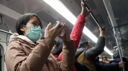 De apps die miljoenen Chinezen gebruiken om coronabesmetting te voorkomen
