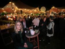 Proeven en proosten op Veldhoven Proeft