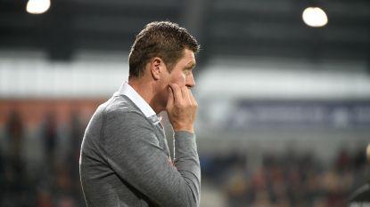 LIVE. VISTA! met Oostende-coach Gert Verheyen