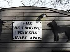 Politiehondenclub De Trouwe Wakers moet verhuizen