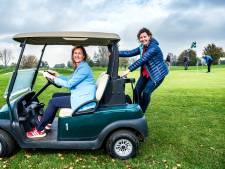Golf enorm populair tijdens corona: 'Golf is niet alleen voor pensionado's'