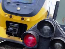 Geen treinen tussen Breda en Lage Zwaluwe