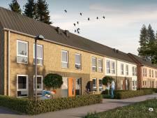 Woning Stichting Putten bouwt vooral appartementen en kleine woningen