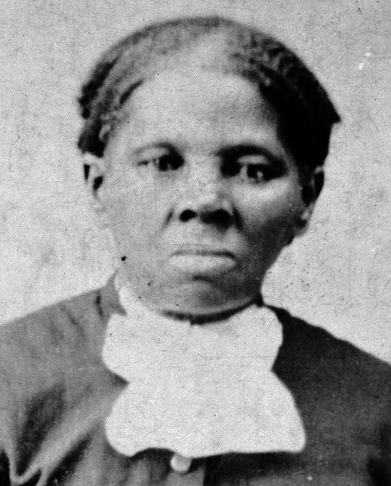 Harrïet Tubman. Beeld epa