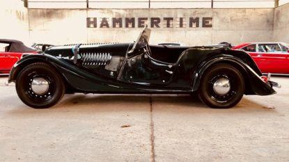 Op zoek naar een oldtimer? 60 iconische auto's onder de hamer in Kortessem