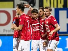 Willem II wendt crisis af met zege op Roda JC