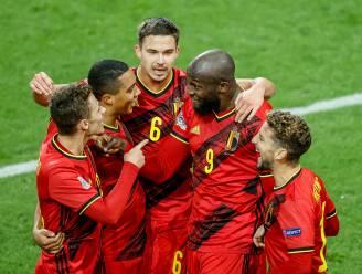 Rode Duivels mijden alle groten bij WK-loting op 7 december: Zwitserland en Polen grootste concurrenten