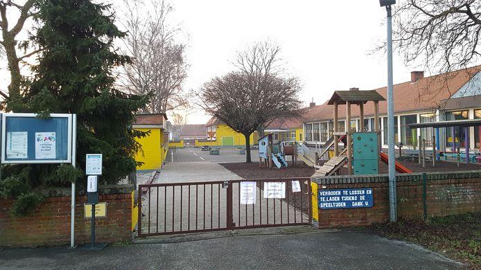 Met de nieuwbouw wordt De Puzzel 't Graantje een volwaardige basisschool.