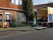 Hennepkwekerij opgerold in woning Enschede