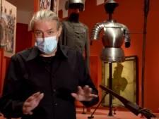 Geen tentoonstelling met echt publiek? Dan maar digitaal, dacht Centraal Museum in Utrecht