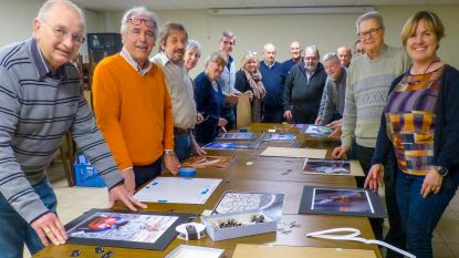 Fotoclub Piksel houdt zevende 'Foto-Expo'