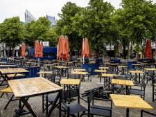Horeca Groningen woedend over corona-terrasbeleid gemeente: 'Zo kunnen we net zo goed dicht blijven'