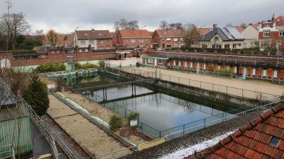 """Stadsbestuur wil af van plannen voor openluchtzwembad: """"De site biedt meer potentieel dan het ontwerp dat voorligt"""""""