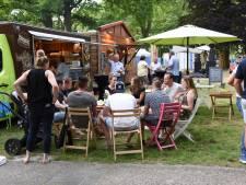 Streep door Foodtruck Festival Smul in Uden: 'Nu niet verantwoord'