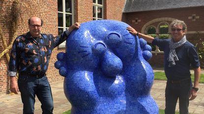 Kunstenaars krijgen gratis exporuimte in Hof van Santhoven