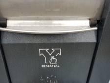 'Bezwarenlawine' tegen locaties Hengelose afvalcontainers