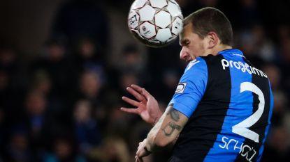 Scholz of Scholtz? Club Brugge weet even niet meer hoe het de naam van zijn nieuwste aanwinst moet spellen