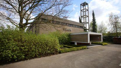 Voormalige Sint-Franciscuskerk wordt ingericht als sportzaal van Mariawende-Blydhove