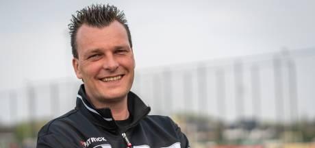 Michael Brussen: 'Broodtrainer' in het amateurvoetbal