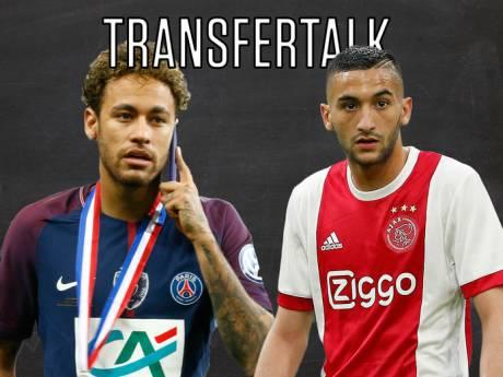 FC Twente huurt Duitser, West Ham en Wolfsburg willen Weghorst